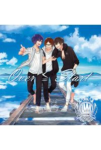 (CD)Over ≦ Start(通常盤)/UMM.com