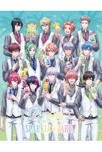 (BD)B-PROJECT~絶頂*エモーション~ SPARKLE*PARTY(完全生産限定版)