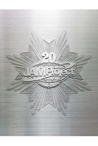 (CD)JAM Project 20th Anniversary Complete BOX