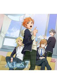 (CD)EXIT TUNES PRESENTS ACTORS7(初回限定盤)