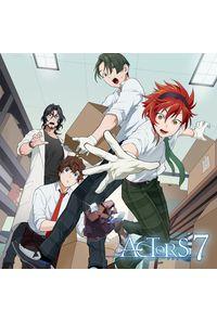 (CD)EXIT TUNES PRESENTS ACTORS7(通常盤)