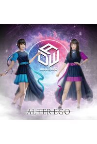(CD)ALTER EGO(通常盤)/Dual Alter World