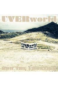 (CD)「七つの大罪 神々の逆鱗」オープニングテーマ ROB THE FRONTIER(初回生産限定盤)/UVERworld