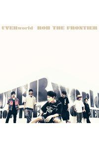 (CD)「七つの大罪 神々の逆鱗」オープニングテーマ ROB THE FRONTIER(通常盤)/UVERworld