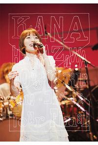 (BD)KANA HANAZAWA Concert Tour 2019 -ココベース- Tour Final(初回生産限定盤)/花澤香菜