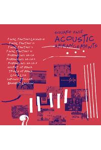 (CD)SQUARE ENIX ACOUSTIC ARRANGEMENTS