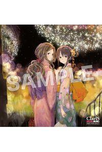 (CD)【特典】オリジナルアナザージャケット((CD)SUMMER TRACKS -夏のうた-(初回生産限定盤/通常盤)/ClariS)