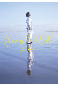 (CD)「厨病激発ボーイ」エンディングテーマ Here comes The SUN(初回限定盤)/仲村宗悟