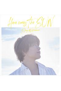 (CD)「厨病激発ボーイ」エンディングテーマ Here comes The SUN(通常盤)/仲村宗悟