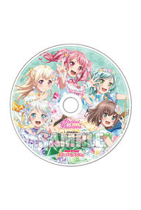(CD)【特典】3タイトル連動購入特典:サンプラーCD((CD)「BanG Dream! 2nd Season」挿入歌「ON YOUR MARK」「きゅ~まい*flower」「えがお・シング・あ・ソング」(Blu-ray付生産限定盤))