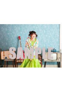 (CD)【特典】複製サイン&コメント入りL判ブロマイド(CD)Shake Up!(初回限定盤)(通常盤)/鈴木このみ