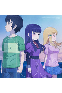 (CD)「ハイスコアガールII」オープニングテーマ flash(通常盤)/sora tob sakana