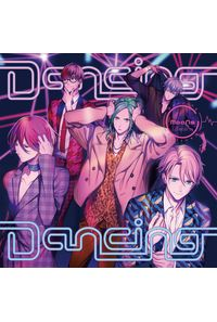 (CD)「B-PROJECT」Dancing Dancing(通常盤)/MooNs