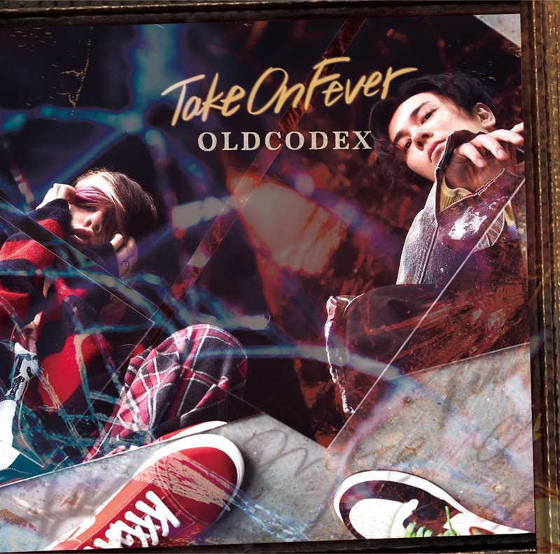 (CD)「警視庁 特務部 特殊凶悪犯対策室 第七課 -トクナナ-」オープニングテーマ Take On Fever(通常盤)/OLDCODEX