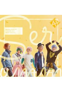(CD)「MANKAI STAGE『A3!』~SUMMER 2019~」 MUSIC Collection