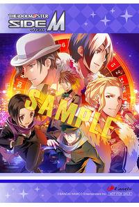 (CD)【特典】オリジナルブロマイド((CD)アイドルマスター SideM ドラマCD「Best Game 2 ~命運を賭けるトリガー~」)