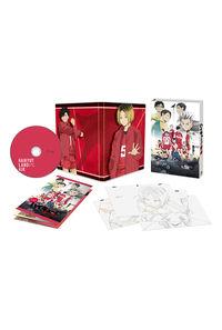 (DVD)OVA「ハイキュー!! 陸 VS 空」