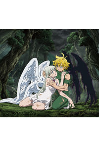 (CD)「七つの大罪 神々の逆鱗」エンディングテーマ Regeneration(期間生産限定盤)/雨宮 天