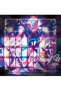 (CD)without U(Type-A)/AZKi