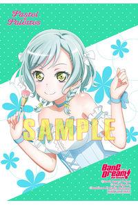 (CD)【特典】L判ブロマイド(氷川日菜Ver.)(CD)「BanG Dream! 2nd Season」挿入歌 きゅ~まい*flower(Blu-ray付生産限定盤)(通常盤)/Pastel*Palettes