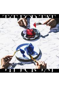 (CD)「慎重勇者」オープニングテーマ TIT FOR TAT/MYTH & ROID