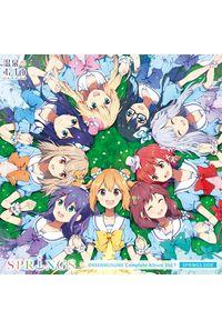(CD)温泉むすめコンプリートアルバム Vol.1〈SPRiNGS SIDE〉