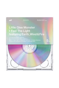 (CD)I Feel The Light(初回生産限定盤)/Little Glee Monster