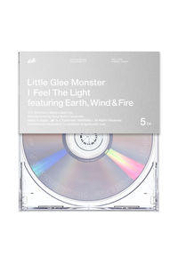 (CD)I Feel The Light(通常盤)/Little Glee Monster