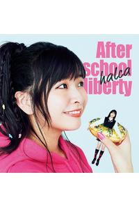 (CD)「ぼくたちは勉強ができない!」第2期エンディングテーマ 放課後のリバティ(通常盤)/halca