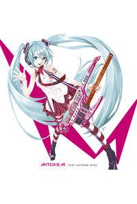 (OTH)グレイテスト・アイドル(完全生産限定盤)/Mitchie M feat.初音ミク (アナログレコード)