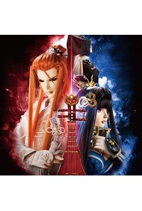 (CD)「Thunderbolt Fantasy 西幽ゲン歌」主題歌 Crescent Cutlass(期間生産限定盤)/西川貴教
