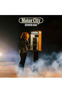 (CD)「ノー・ガンズ・ライフ」オープニングテーマ MOTOR CITY(通常盤)/浅井健一