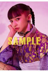 (CD)【特典】L版ブロマイド((CD)SUPER OMOTENASHI BEATS vol.1 × DJ 小宮有紗(BD付盤/通常盤))