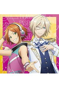 (CD)「あんさんぶるスターズ!」EDテーマ集 vol.3