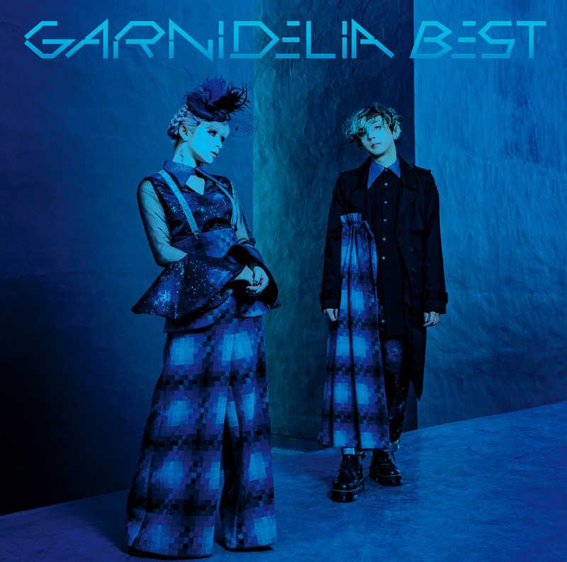 (CD)GARNiDELiA BEST(初回生産限定盤 A)/GARNiDELiA
