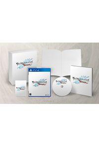 (PS4)グランブルーファンタジー ヴァーサス プレミアムBOX