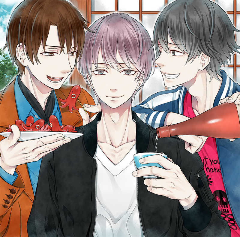 (CD)贄の町 Stay vol.1