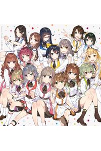 (CD)「CUE!」オープニングテーマ CUE! 01 Single 「Forever Friends」(初回限定盤)/AiRBLUE