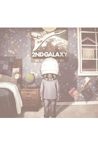 (CD)「HELLO WORLD」主題歌収録 2ND GALAXY/Nulbarich