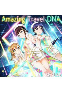 (CD)「ラブライブ!スクールアイドルフェスティバル」コラボシングル Amazing Travel DNA/AZALEA