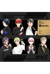 (CD)ReFlap Startup Song 『Entertain』初回限定盤