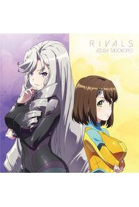 (CD)「神田川JET GIRLS」エンディングテーマ RIVALS(アニメ盤)/田所あずさ