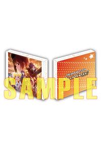 (CD)【特典】三方背スリーブケース((CD)「アイドルマスター ミリオンライブ! シアターデイズ」THE IDOLM@STER THE@TER CHALLENGE 02)