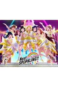 (BD)ラブライブ!サンシャイン!! Aqours 5th LoveLive! ~Next SPARKLING!!~ Blu-ray Memorial BOX【完全生産限定】