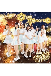 (CD)Snow Memories(TYPE-B)/Jewel☆Neige