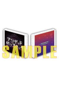 (CD)【特典】三方背スリーブケース((CD)THE IDOLM@STER CINDERELLA GIRLS STARLIGHT MASTER 32 アンデッド・ダンスロック)