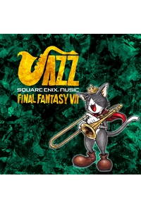 (CD)SQUARE ENIX JAZZ -FINAL FANTASY VII-