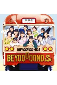 (CD)BEYOOOOOND1St(通常盤)/BEYOOOOONDS
