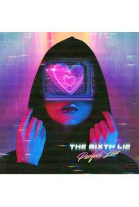 (CD)1st ALBUM タイトル未定(通常盤)/THE SIXTH LIE