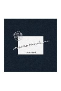(CD)memorandum(初回限定盤)/やなぎなぎ